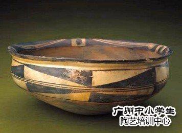 新石器时代-陶器起源